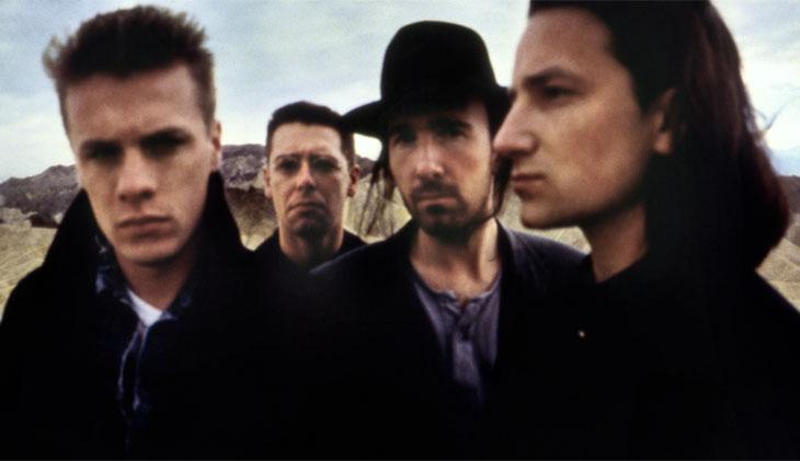 U2 News: