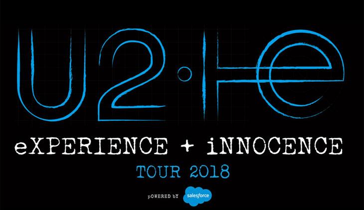 U2 News Freier Vorverkauf Läuft Zusatzkonzerte Für Berlin Köln