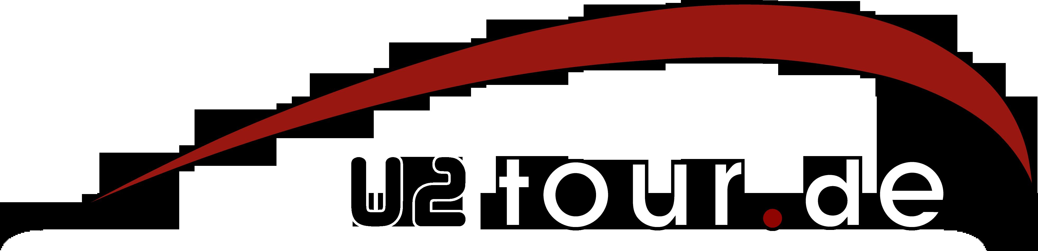 U2tour.de Logo