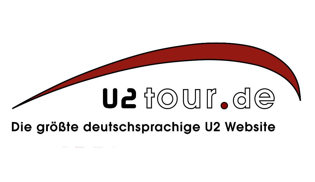 U2 News Exklusive U2 Achtung Vorsprung T Shirts U2tour De